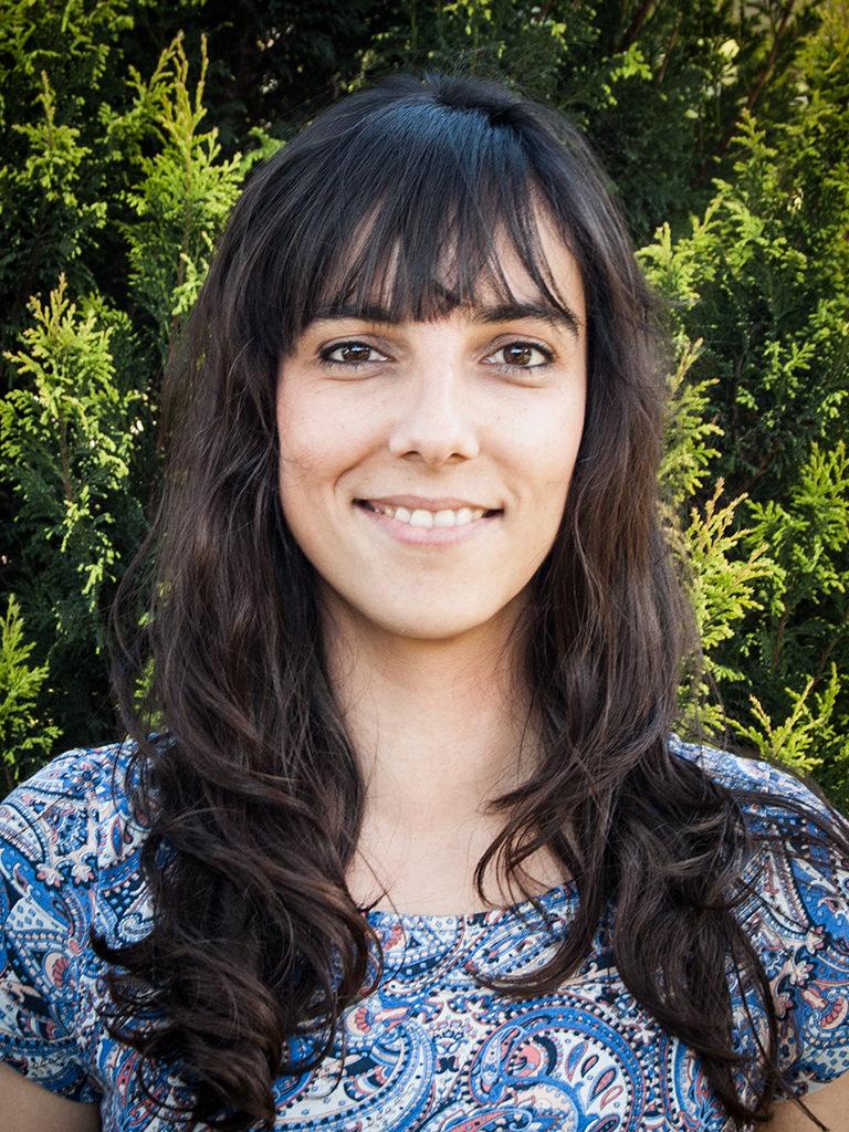 Beatriz Pérez Sánchez prof