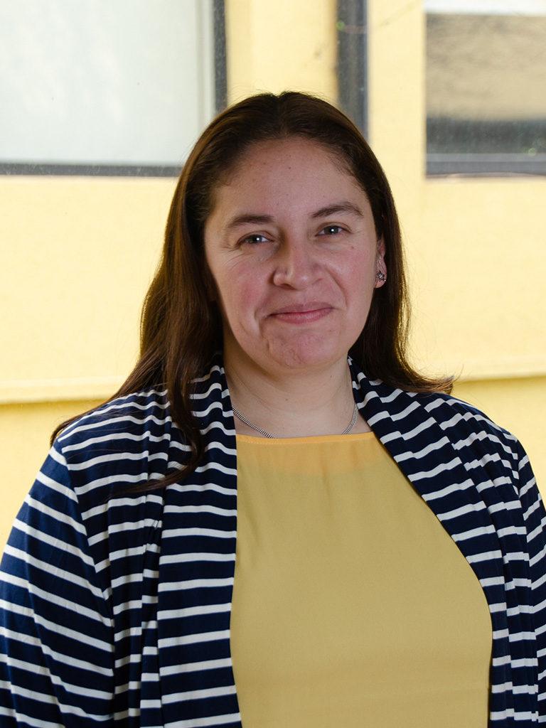 Maria Pia Godoy